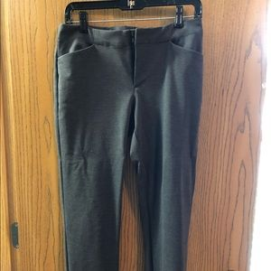 Gap women's pants